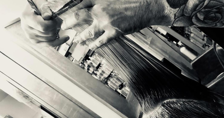 hair salon sheen